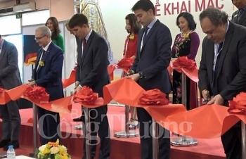 food and hotel hanoi 2018 mo rong co hoi phat trien linh vuc nha hang khach san