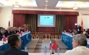 Hợp tác kinh tế Việt Nam - Liên bang Nga (tỉnh Kursk): Tận dụng tối đa cơ hội