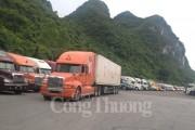 Xuất khẩu qua Lạng Sơn năm 2016 tăng trưởng cao