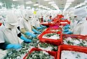 Đến ngày 15/12, cán cân thương mại cả nước thặng dư 2,59 tỷ USD