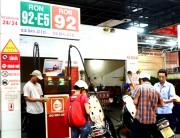 Sẵn sàng triển khai đồng bộ kinh doanh xăng E5 RON 92