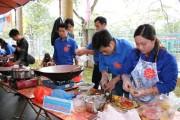 Công đoàn Công ty Lâm Thao: Đời sống cho người lao động được đặt lên hàng đầu
