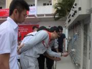 Đại hội Đảng bộ Tổng công ty Cổ phần Điện tử và Tin học Việt Nam