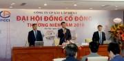 Đại hội đồng cổ đông PCC1: Tăng vốn, kế hoạch lãi gấp đôi cùng kỳ