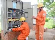 EVN Hà Nội khẩn trương hoàn thiện các công trình đảm bảo cấp điện mùa khô