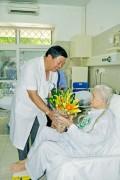 Vinh quang Việt Nam lần thứ 12: Trưởng thành cùng đất nước