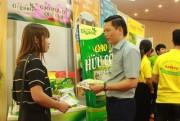 """Gạo hữu cơ Quế Lâm: Tiên phong với mục tiêu """"gạo sạch"""""""