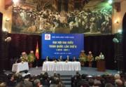 Đại hội Đại biểu toàn quốc Hội Hóa học Việt Nam lần thứ VI