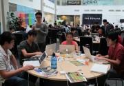 Hà Nội khai trương Vườn ươm doanh nghiệp CNTT đổi mới sáng tạo