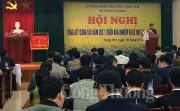 Hưng Yên phấn đấu chỉ số sản xuất công nghiệp năm 2018 đạt trên 9%