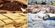 Tháng 1/2018, xuất khẩu nông, lâm, thủy sản thu về hơn 3 tỷ USD