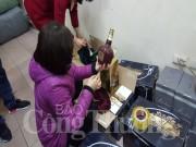 Hà Nội: Thu giữ 96 chai rượu Chivas 21 năm giả