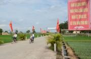 Hà Nội: 54 xã đạt chuẩn nông thôn mới năm 2016