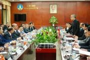 Việt Nam sẵn sàng thúc đẩy hợp tác nông nghiệp với Uzbekistan
