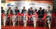 Khai mạc Hội chợ giao thương ngành chế tạo Hà Nội 2017