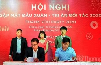 validus viet nam bat tay nafoods group ho tro tai chinh nganh nong nghiep