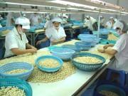 Xuất khẩu nông lâm thủy sản giảm 1,9%