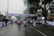 Hơn 5.000 người tham gia hưởng ứng Ngày Sức khỏe răng miệng thế giới