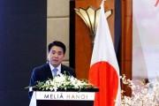Trao đổi hợp tác, xúc tiến đầu tư du lịch giữa Hà Nội và Nhật Bản