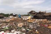 Hà Nội tiêu hủy 14 tấn hàng hóa vi phạm
