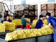 Quý I/2017, xuất khẩu nông lâm thủy sản đạt 7,6 tỷ USD
