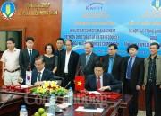Việt Nam - Hàn Quốc hợp tác trong lĩnh vực thuỷ lợi