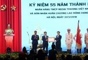 Vietcombank và hành trình vươn tới top 100 ngân hàng lớn nhất châu Á