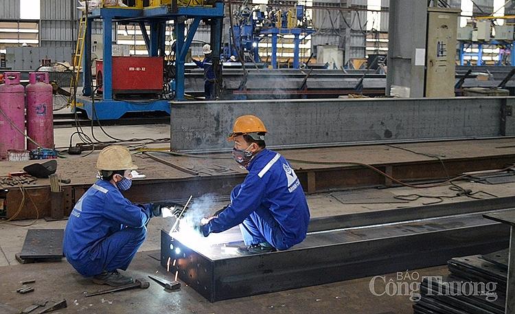 Hà Nội sẽ khởi công xây dựng 43 cụm công nghiệp