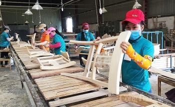 Việt Nam là thị trường cung cấp lớn thứ 10 cho Pháp về gỗ nội thất