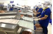 Khánh thành nhà máy xử lý và chế biến trứng gia cầm công nghệ cao