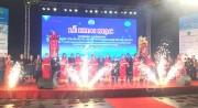 Ngày hội của nông sản, tiểu thủ công nghiệp từ các HTX, liên minh HTX và doanh nghiệp Việt Nam