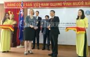 Chôm chôm Việt Nam lần đầu tiên xuất khẩu sang New Zealand