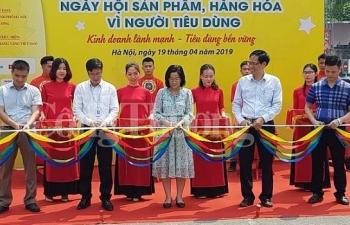 60 thuong hieu hoi tu tai ngay hoi san pham hang hoa vi nguoi tieu dung nam 2019