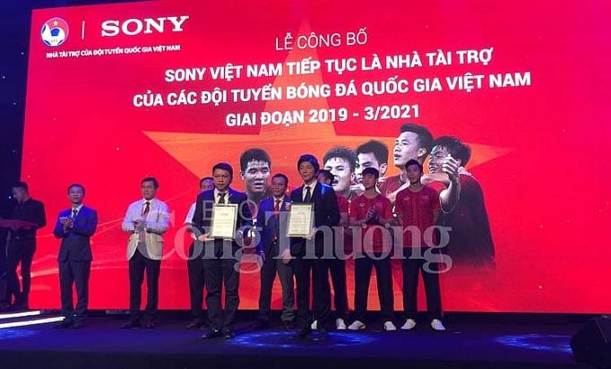 sony viet nam chinh thuc ra mat the he tivi sony bravia 2019