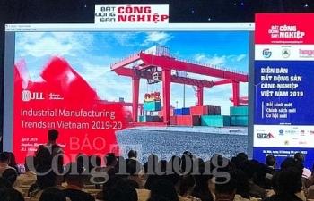 bat dong san cong nghiep dang la phan khuc hap dan nhat trong nam 2019
