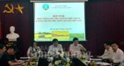 Phát động cuộc thi sáng tác logo thương hiệu quốc gia gạo Việt Nam khu vực phía Bắc