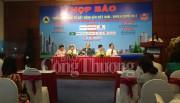 Gần 300 doanh nghiệp sẽ tham dự VIETBUILD Hà Nội 2017 lần thứ 2
