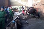 Tăng cường giám sát các cơ sở sản xuất, chế biến cà phê