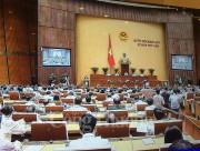 Các đại biểu Quốc hội nói gì về dự án Luật Đặc khu?