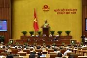 Quốc hội thảo luận về khoản nợ bảo hiểm xã hội hơn 22 nghìn tỷ đồng