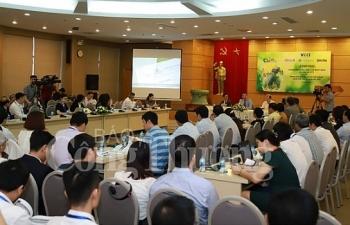 phat dong chuong trinh danh gia cong bo doanh nghiep ben vung nam 2019