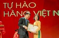 big c nhan bang khen cua bo cong thuong vi dong gop tich cuc