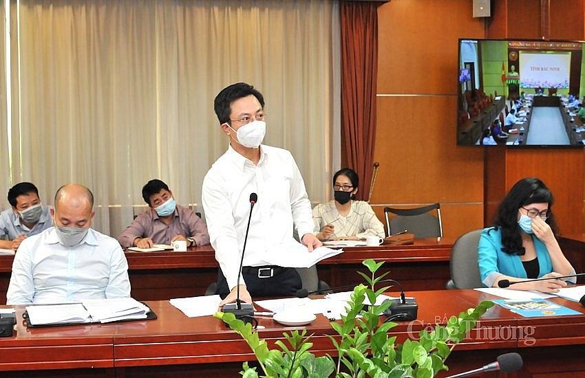 Từng cơ sở công nghiệp tại Bắc Ninh phải tự xây dựng phương án duy trì sản xuất theo từng cấp độ