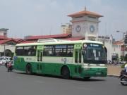 124 triệu USD phát triển giao thông xanh tại TP. Hồ Chí Minh