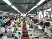 Huấn luyện thiết kế mẫu giày xuất khẩu