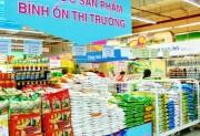 Hà Nội thực hiện bình ổn thị trường các mặt hàng thiết yếu 2017