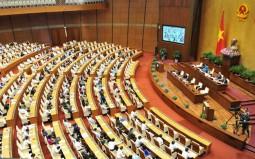 Kỳ họp thứ 5, Quốc hội khóa XIV: Đổi mới, thực chất và hiệu quả