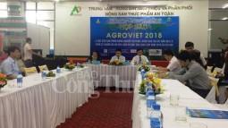 Sắp diễn ra Hội chợ triển lãm nông nghiệp quốc tế lần thứ 18