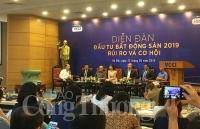 can khung phap ly cho thi truong bat dong san nghi duong