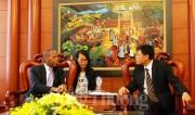 Việt Nam và Mozambique thúc đẩy hợp tác nông nghiệp